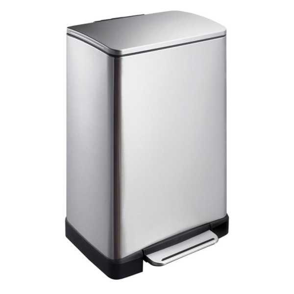 Pedaalemmer E-cube - 40 LTR