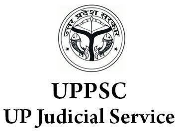 (Notification) UPPSC: UP Judicial Service Civil Judge