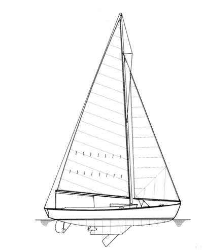 SELKIE | Hylan & Brown – Boatbuilders