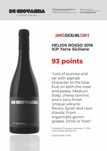 Di GIovanna 93 points_James Suckling_Helios Rosso 2016