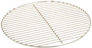 grate perfect for very slow roasting
