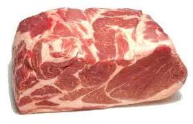 pork butt is diabetes friendly