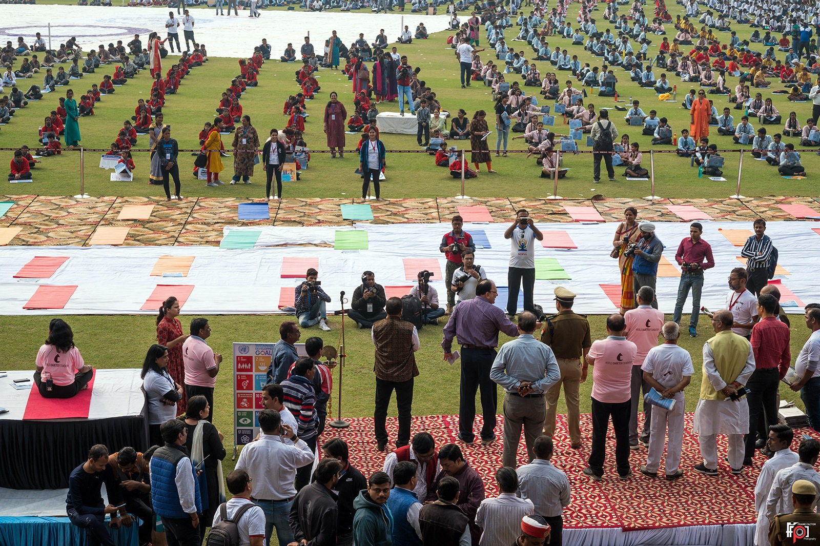 Healthy-family-Fit-India proves a largest event in Asia