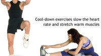 Kris Berg's Exercise And Good Health: How Long And Hard Should I Warm Up?