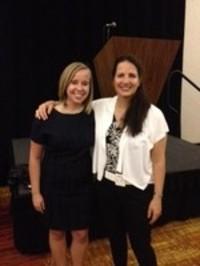The 2012 Diabetes Health Pharmacist/AADE Scholarship Winner
