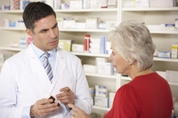 Move to Expand Pharmacists' Responsibilities Gathers Momentum