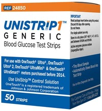 Company to Launch Generic Test Strips