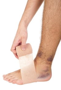 Diabetes Complications Worsen Outcomes in Foot, Ankle Surgery