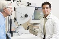 Diabetes Elevates Risk Of Glaucoma