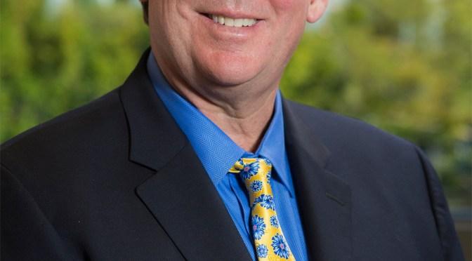 Diabetes Health Podcast Interview: Dexcom's Kevin Sayer