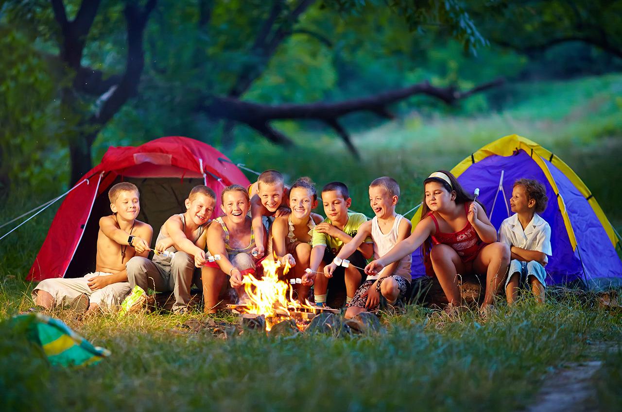 Campamentos De Verano Para Ninos Y Jovenes Con Diabetes