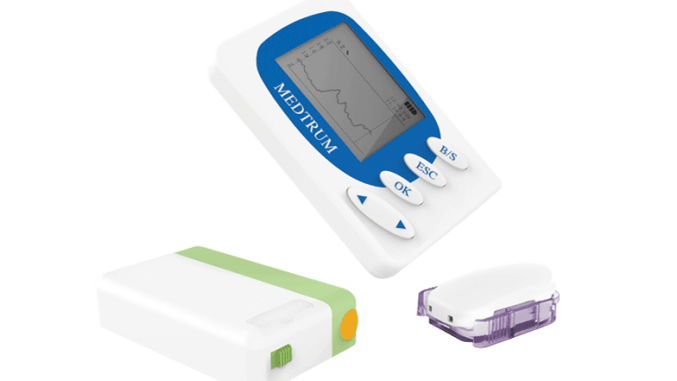 medtrum disruption in the cgm and artificial pancreas marketplace