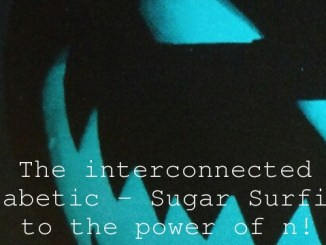 The interconnected diabetic – Sugar Surfing to the power of n!