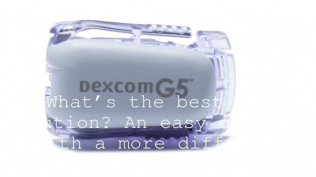 Best Cgm Solution Diabettech Diabetes And Technology