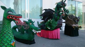 Èxit del Purgatòrium 2014 a Roquetes ♫
