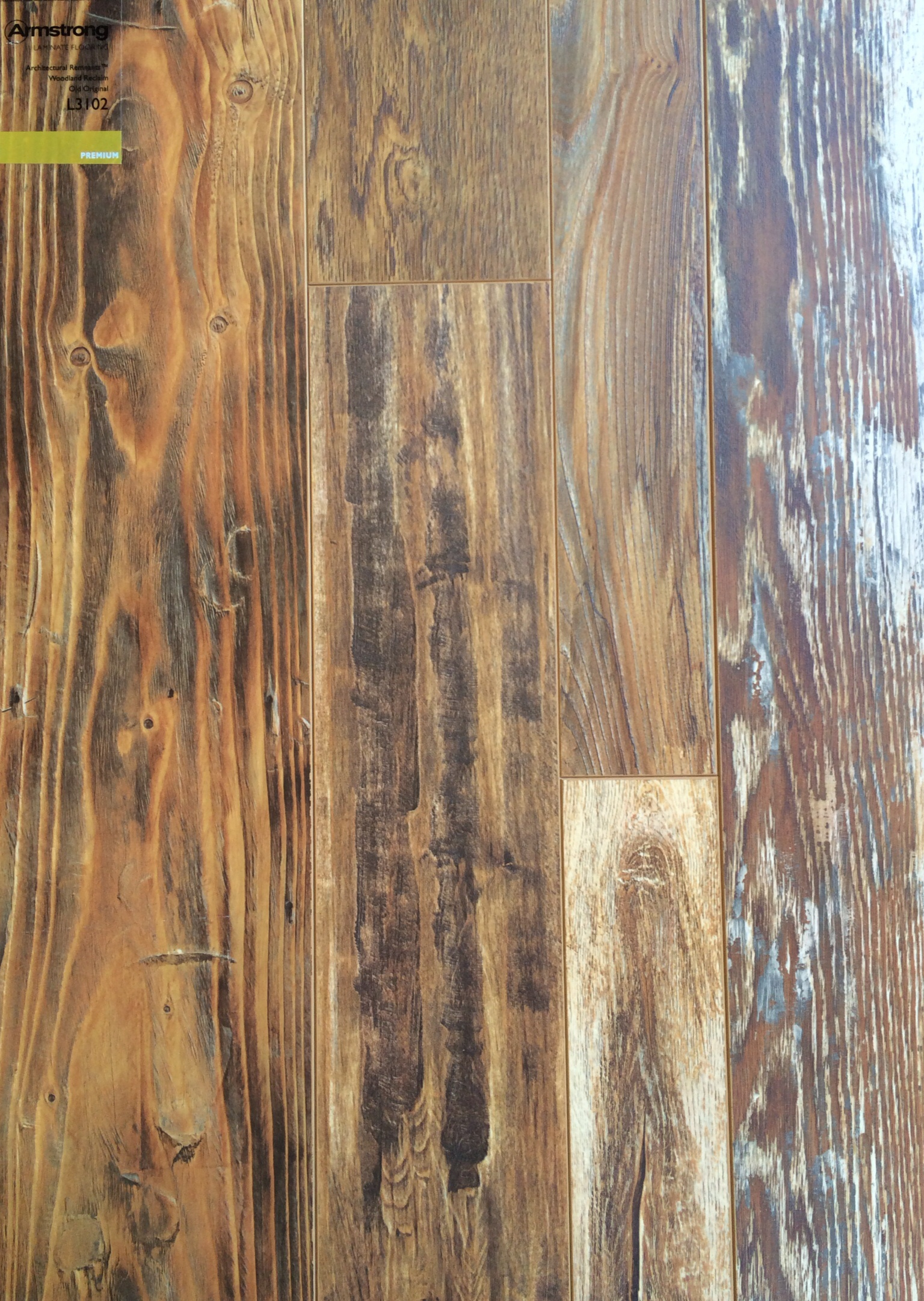 Diablo Flooring Inc  Armstrong Laminate Flooring