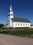 Fort Providence Church