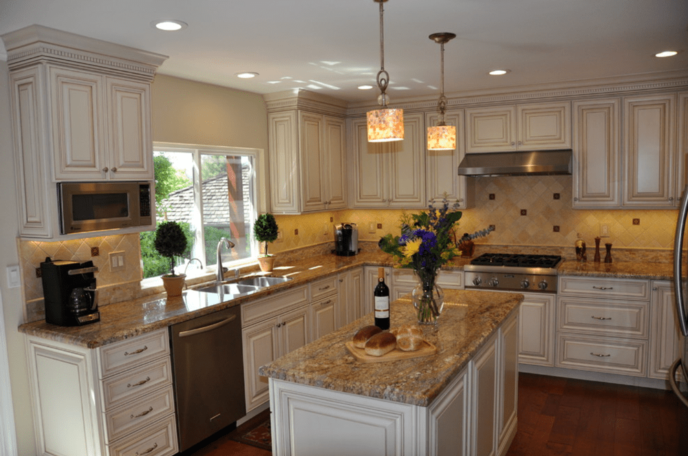 kitchen remodel how to designs with islands budget for a project