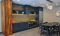 Custom Quality Kitchen Cabinets & Countertops: Diablo