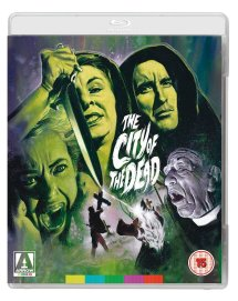 City of the Dead the Horror Hotel 1960 Aka