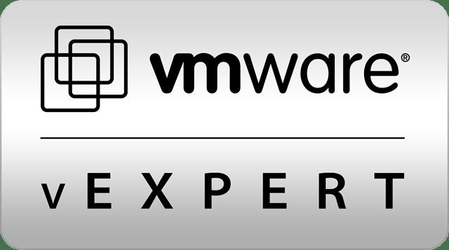 Vmware vExpert 2021 Başvurusunu Unutma