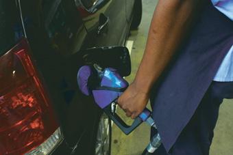 Apesar da alta, gasolina voltou a ser vantajosa na região. Foto: Eberly Laurindo