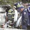 Acidente com aeronave da LaMia deixou 71 mortos na última terça-feira. Foto: Reprodução/Departamento de Polícia de Antioquia