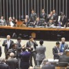 Plenário aprovou aumento da carga horária e a divisão de temas a serem estudados. Foto: Luis Macedo/Câmara dos Deputados
