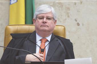 Janot disse que vai apurar vazamento para a imprensa de documento sigiloso relativo à delação. Foto: José Cruz/Agência Brasil