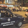 Operação Integrada realiza fiscalização nos fins de semana. Foto: Marcos Luiz/PMD