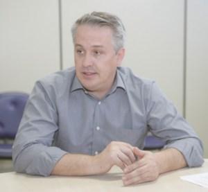 Marcos Michels será confirmado presidente da sigla. Foto: Arquivo