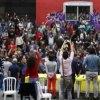 Sindicato, ao ver que os metroviários estavam divididos, decidiu não fazer a greve. Foto: Reprodução/Site sindicato