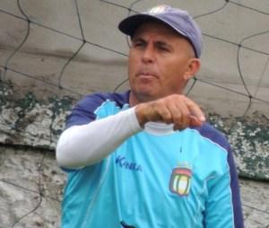 """Martins: """"Nosso grupo é um dos mais difíceis da Copa Paulista"""". Foto: Fabrício Cortinove/AD São Caetano"""