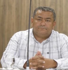 """Célio Boi: """"sou a favor da alternância de poder"""". Foto: Arquivo"""