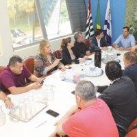 Michels e Camarinha garantem Centro de Inovação mesmo com mudança no governo