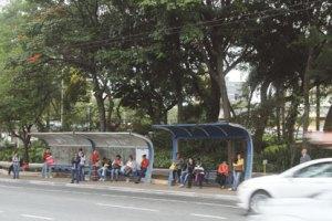 Prefeitura de Santo André abre edital para instalação de 50 novos abrigos de ônibus