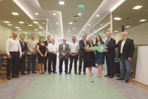 Sicredi inaugura terceira agência em São Bernardo