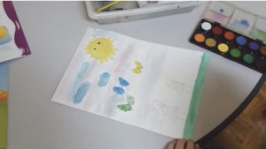 Associação promove inclusão de autistas por meio da arte em Diadema