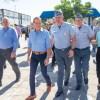 Governo de SP entrega 70 viaturas para a PM do Vale do Paraíba