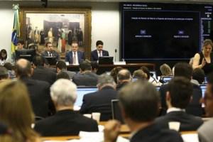 Comissão conclui votação da reforma da Previdência