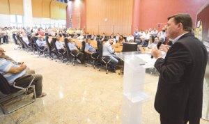 Vereadores de São Bernardo aprovam projeto que prevê valorização de funcionários públicos