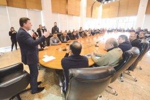 Prefeitura de São Bernardo lança pacote de medidas voltado a taxistas