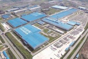 Caoa vai fabricar carros da marca chinesa Changan em São Bernardo