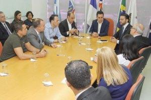 Projeto de implementação do BRT na região devem ter início no primeiro semestre de 2020
