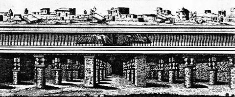 Αιγυπτιακός Λαβύρινθος