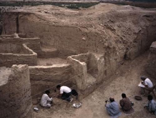 Μυκηναϊκός Οικισμός Ανασκάπτεται στο Πακιστάν;