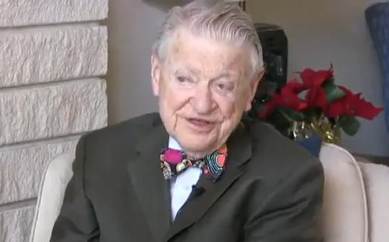 Ο Δρ Norman Bergun