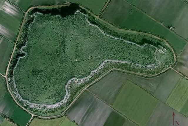 """Γλας - Γιγάντια Μυκηναϊκή Πόλη που """"Αγνόησε"""" η Αρχαιολογική Εταιρεία...!"""