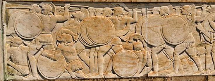 Λεωνίδας - Ο Βασιλιάς που Μετέτρεψε μια Μάχη σε Σύμβολο της Παγκόσμιας Ιστορίας