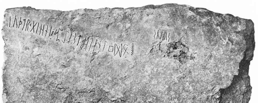 Ρούνοι: Το Μυστηριακό Αλφάβητο με τις Ελληνικές ρίζες